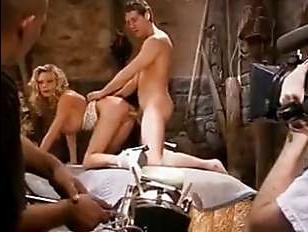сцены ебли из эротического фильма с Брианой Бэнкс