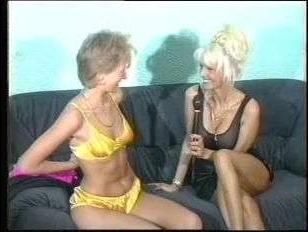 Порно ретро немецкое: винтажные ласки двух старых лесбиянок