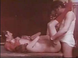 Очень старое ретро порно онлайн: страстный секс в отеле
