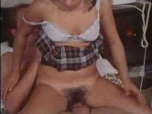 Зарубежное ретро порно: пара занимается красивым сексом