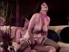 шведский секс домохозяйки и доставщика продуктов