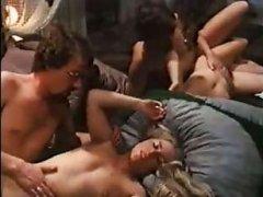 Старое винтажное немецкое порно: репортаж о сексе и минете