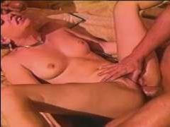 Старое ретро порно с красивыми горячими актрисами